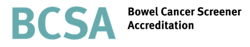 Bowel Cancer Screener Accreditation